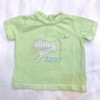 1276.【USED】Zoo T-shirts