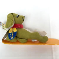 "【USED】Dead stock Reproduction ""Dream pets"" (Hawaiian Hound)"