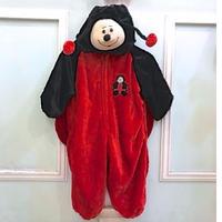 717,【USED】bonbon Ladybug  Costume