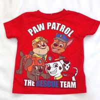 """1688.【USED】""""POW PATROL"""" T-shirts"""