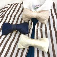 〈LRD. Original〉Ribbon tie -quilting-