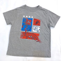 1334.【USED】SPIDER MAN T-shirts