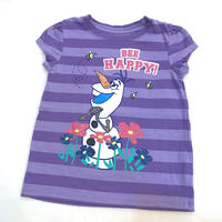 1406.【USED】Olaf  T-shirts