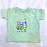 1278.【USED】Giraffe T-shirts