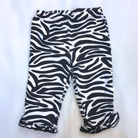 1179.【USED】Zebra Leggings