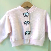 【USED】Cattle motif Jacket