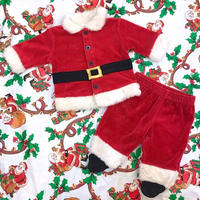760.【USED】 Santa  2pc set!
