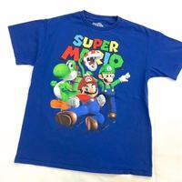 1315.【USED】SUPER MARIO T-shirts