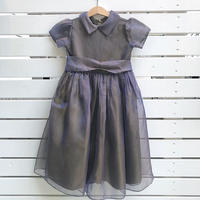 939.【USED】Aurora Organdy Dress