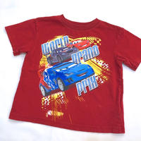 1407.【USED】CARS  T-shirts