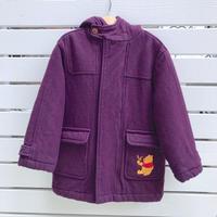 869.【USED】Winnie the Pooh Coat