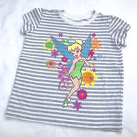 1405.【USED】Tinkerbell  T-shirts
