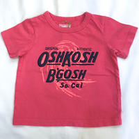 """1292.【USED】""""OSHKOSH""""  T-shirts"""