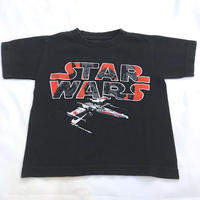 1212.【USED】'STAR WARS' T-shirts