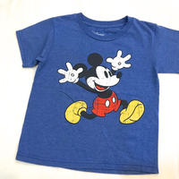 1371.【USED】 Mickey  T-shirts