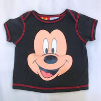 1145.【USED】Mickey Face Tops