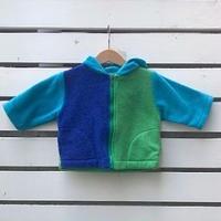 707.【USED】Colorful Hoodie