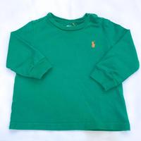 1149.【USED】Ralph Lauren Green Tops