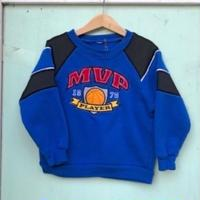 741.【USED】MVP! Sweat