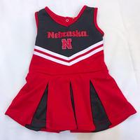 1139.【USED】Cheerleader Dress