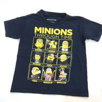 1336.【USED】MINIONS T-shirts