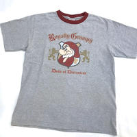 1355.【USED】Disney  T-shirts