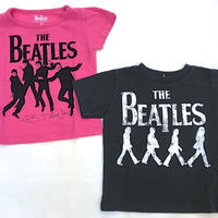 【USED】'THE BEATLES' T-shirts