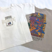 【USED】Design T-shirts