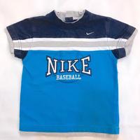1259.【USED】'NIKE' design  T-shirts