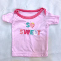 1271.【USED】'S♡ SWEET' T-shirts