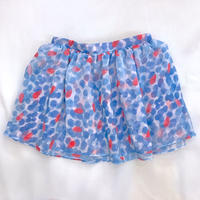 1495.【USED】Spring Airy Skirt