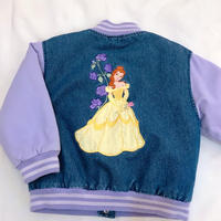 1009.【USED】Beauty and the Beast Sweat