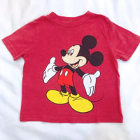 1692.【USED】'Disney' T-shirts