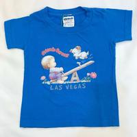 1684.【USED】Blue Friend  T-shirts