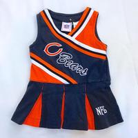 1138.【USED】Cheerleader Dress
