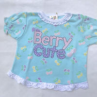 1581.【USED】Berry Cute  Old T-shirts