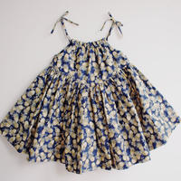 pineapple pt dress