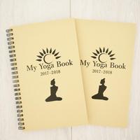 My Yoga Book 2冊