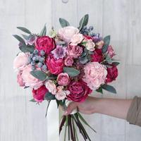 【類似ブーケ制作依頼】Wedding Bouquet