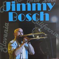 "【JIMMY BOSCH】ご本人サイン入り!"" Y SU MASACOTE JAM""(DVD)"