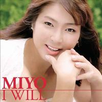 【美夜】I WILL(CD)