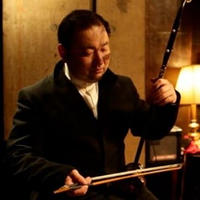 【30分チケット】二胡レッスン/初級・中級【講師:山平憲嗣】