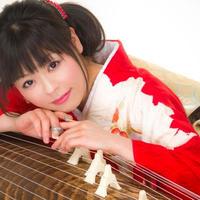 【30分チケット】はじめての琴(こと)レッスン/初級【講師:大平光美】