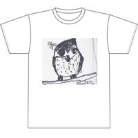 キウイロール【フクロウT-shirts】