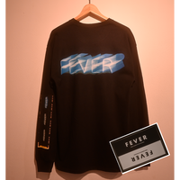 neon sign L/S(FEVERステッカー付)