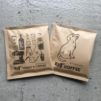 RR-coffee tea beer books-  Drip Bag×12 SET