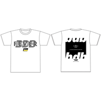BACK DROP BOMB【BACK DROP BOMB × FEVER T-shirts】