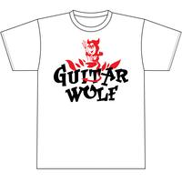 GUITAR WOLF【GUITAR WOLF T-SHIRTS】