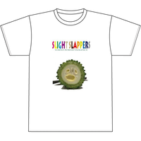 SLIGHT SLAPPERS【SLIGHT SLAPPERS T-shirts】