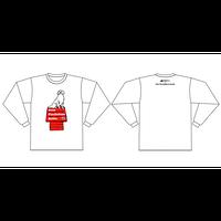 9mm Parabellum Bullet【9mm Parabellum Bullet × FEVER long-sleeve shirts】
